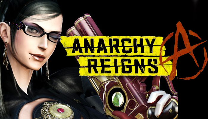 Anarchy Reigns is an online multiplayer fighting game that will be released ...