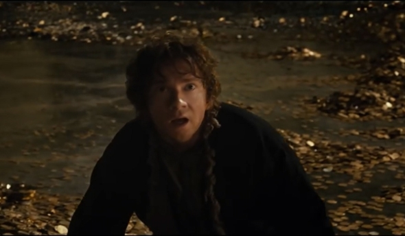 Hobbit Bilbo