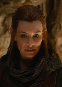 Hobbit Elf